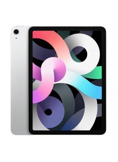 Apple Apple iPad Air 2020 (4. Nesil) 10.9 inc MYFN2TU/A Wi-Fi 64GB Gümüş Tablet Gümüş